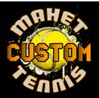 Mahet Custom Tennis : préparation et personnalisation de raquettes de tennis